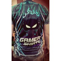 10 GAMER SHIRT SPECIAL ***Gamer Shirts CUSTOM made to order***