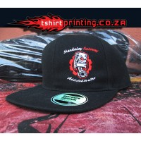 Cool cap embroidery Service
