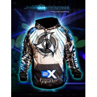 2Xtreme Sports hoodie pullover original V1