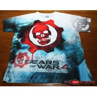Gears of war FAN t-shirt