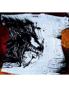 Venom Ultimate Fan T-shirt ((sold))