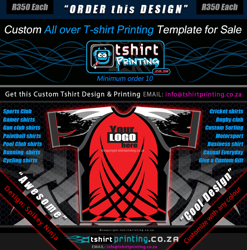All over shirt printing templates tshirt printing business for T shirt printing template