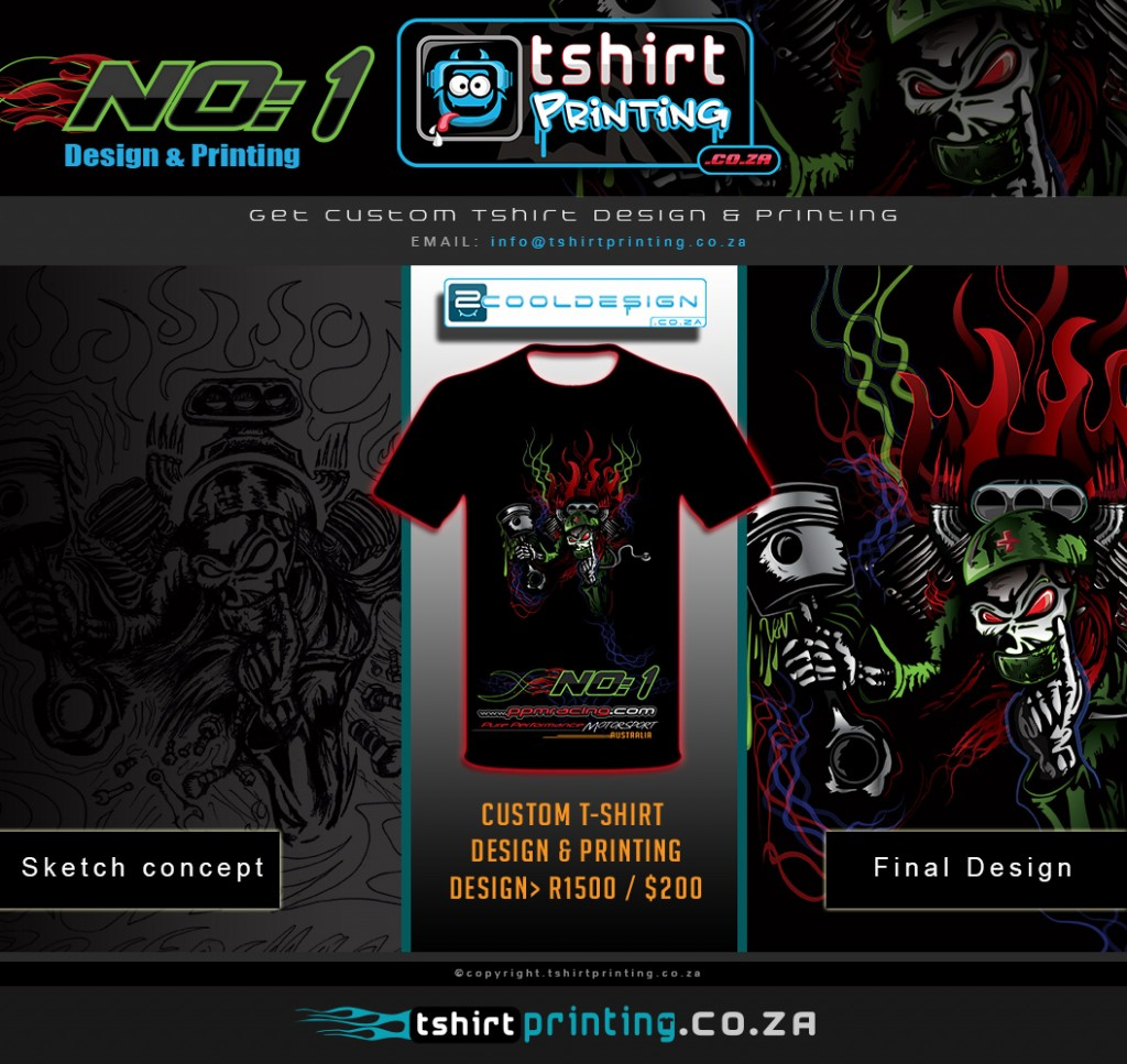 Custom t shirt design tshirt printing business for Custom t shirt printing online