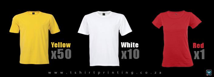 Start Here Tshirt Printing Business