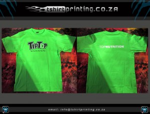 lime shirt supplier