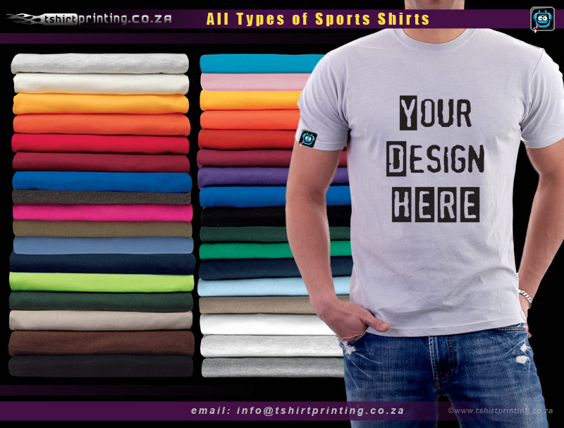 Your design here tshirt printing business for T shirt printing design online