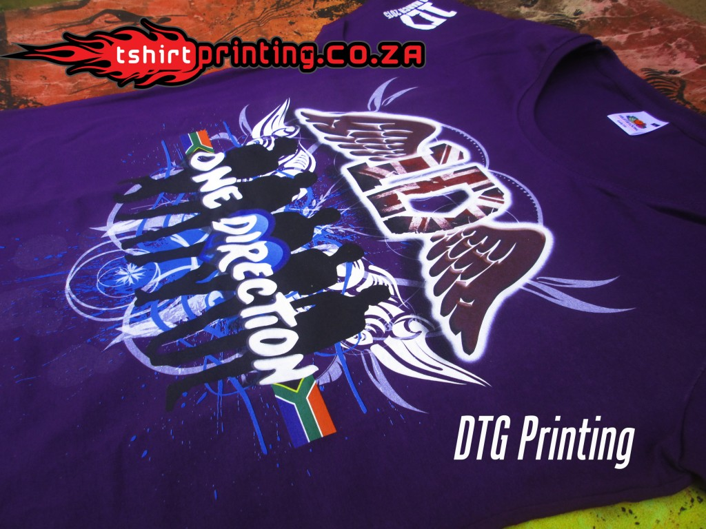 Dtg printers t shirt printing solutions for Dtg t shirt printing company
