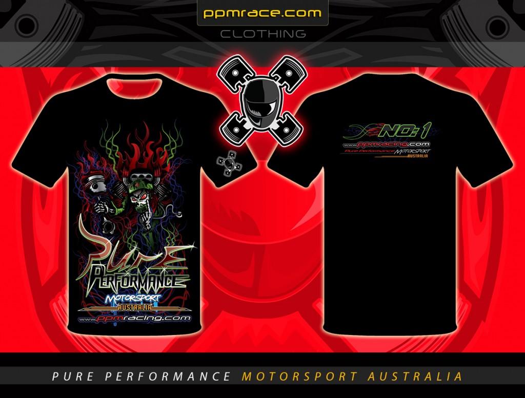 international clients tshirt design