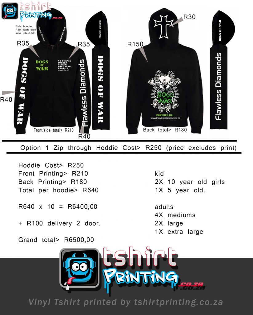 Where to get hoodies printed tshirt printing business for How to get into the t shirt printing business