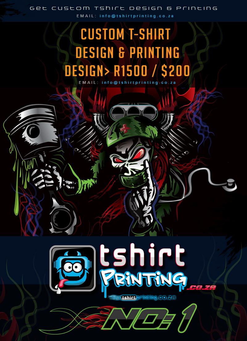 Guy Tasker T Shirt Designer