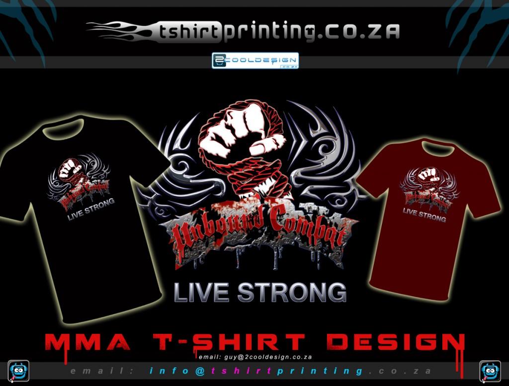 MMA-tshirt-design-printing