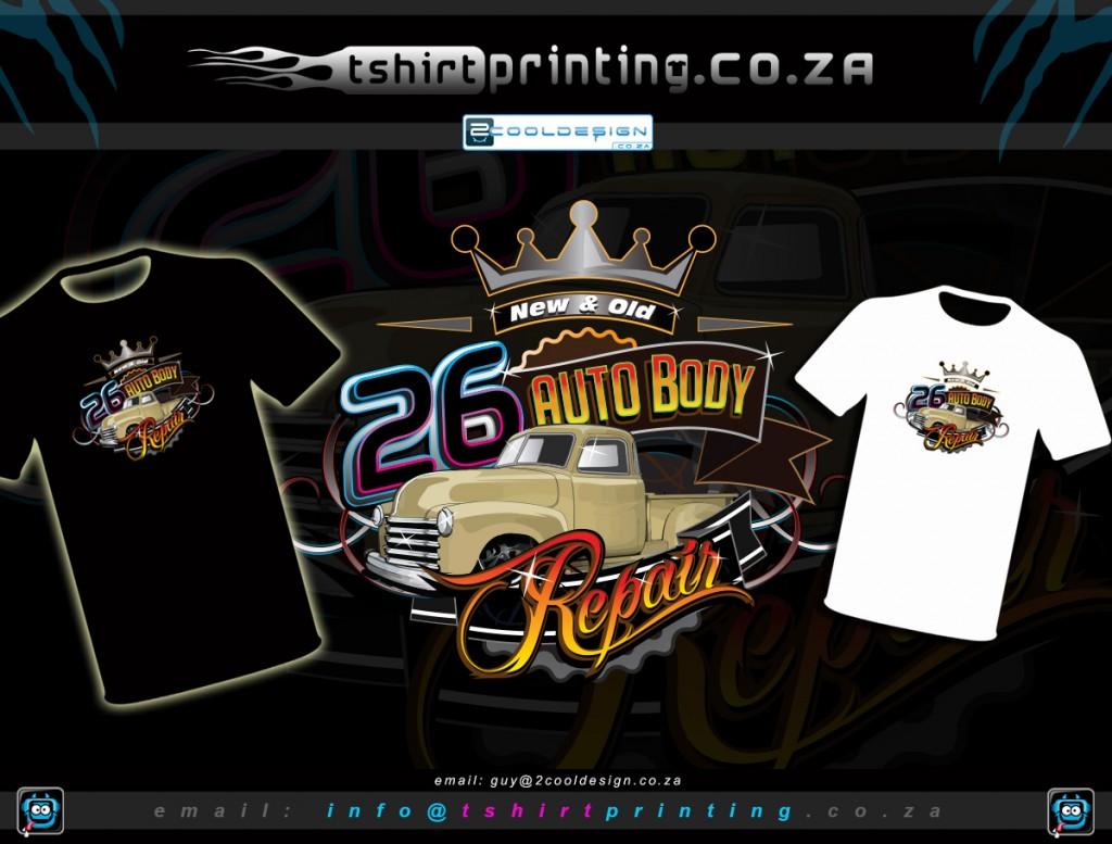T shirt design za - T Shirt Design Za 5