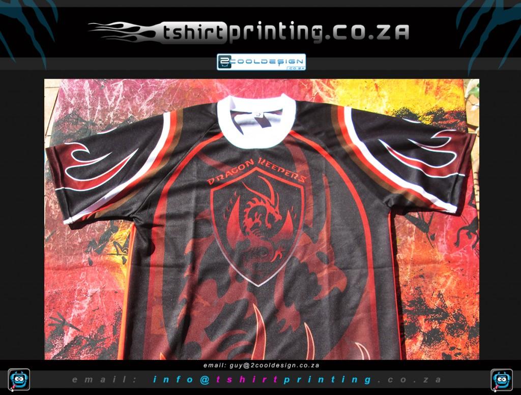 get your team custom shirts