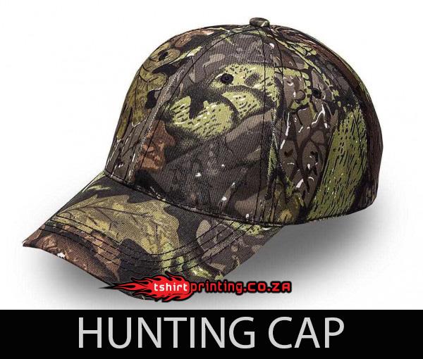 hunting-cap