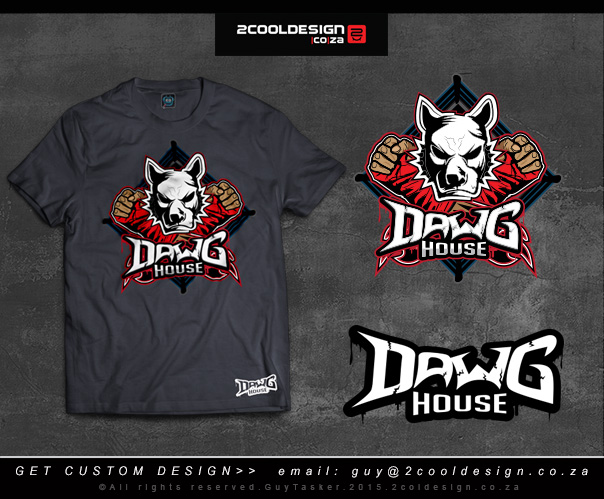 illustrative-logo-and-tshirt-design
