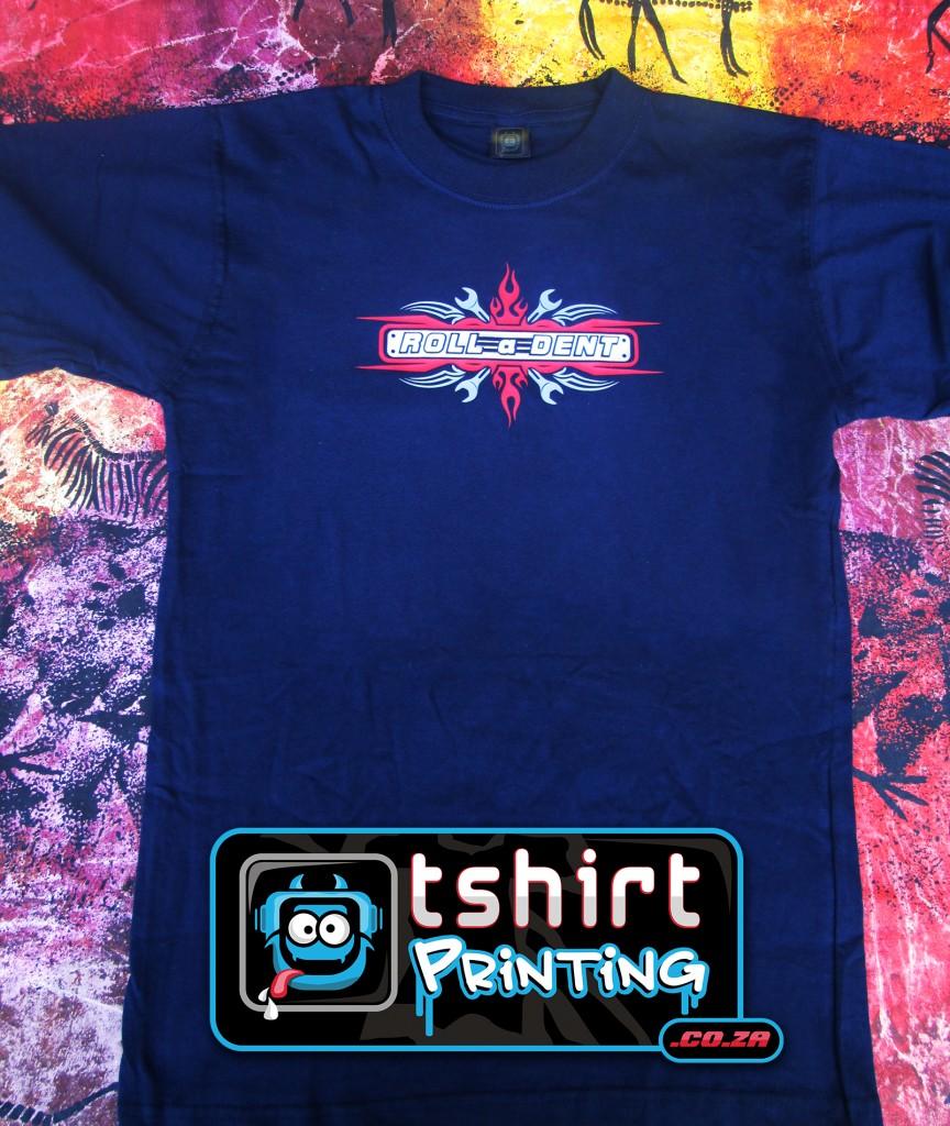 T shirt printing south africa tshirt printing business for Company t shirt printing