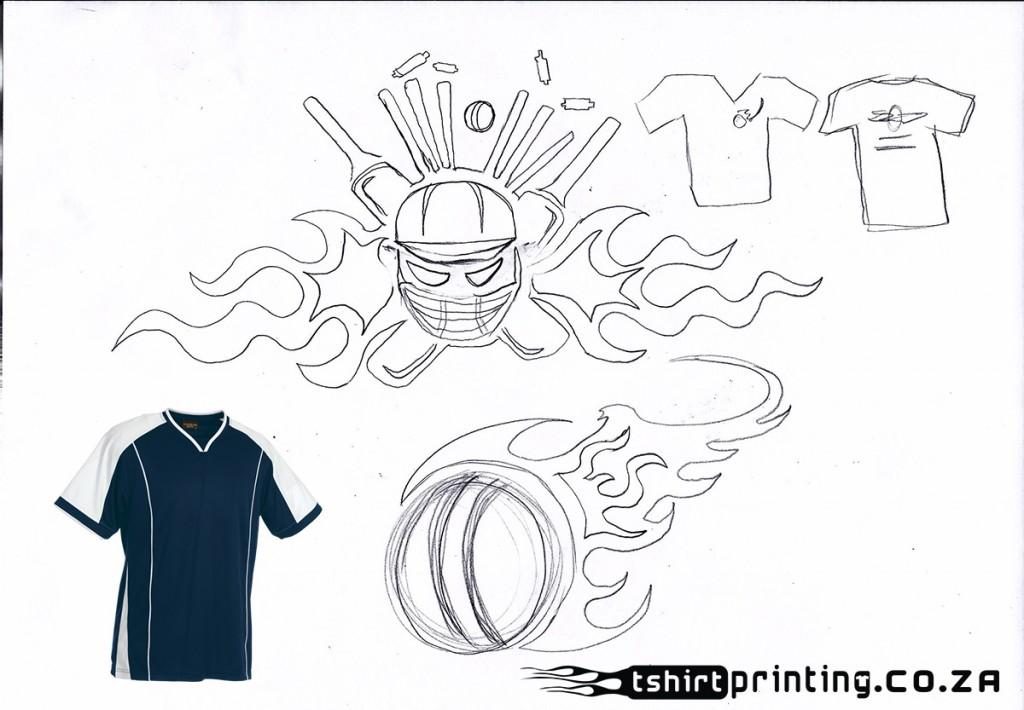 action-cricket-team-logo-concept