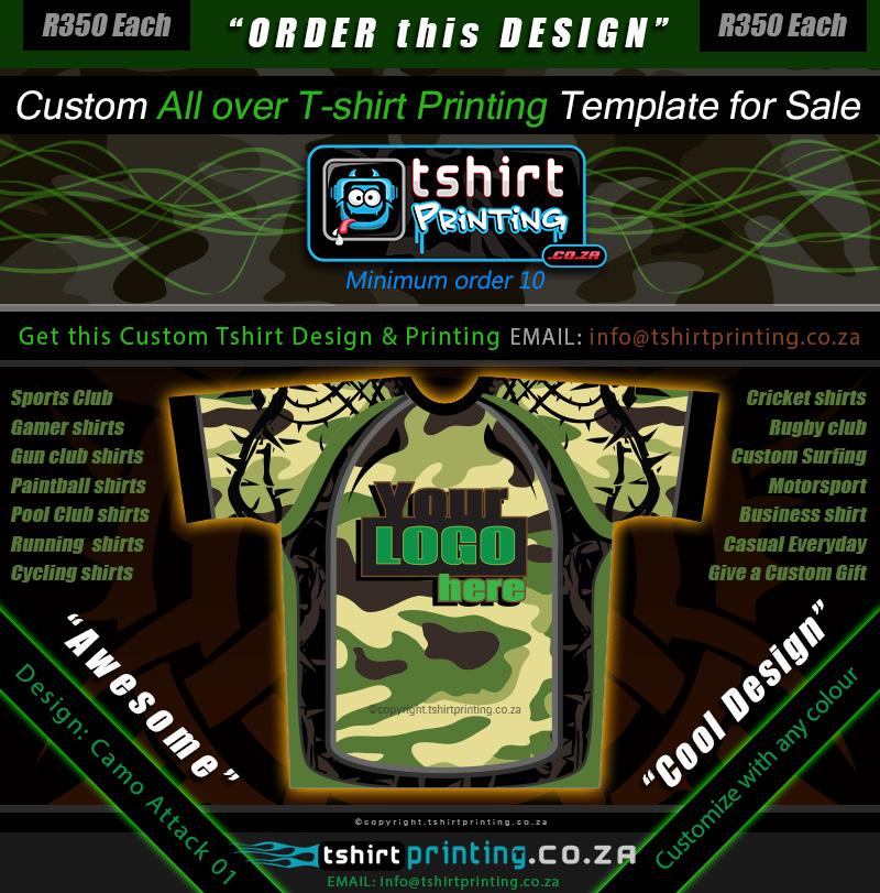 cool-camo-shirt-design,custom army shirt, paintball team shirt idea, gamer shirt idea, all over shirt template