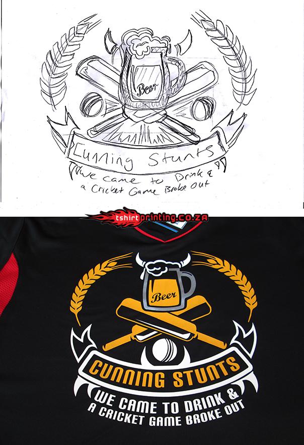 T shirt ideas tshirt printing business for Logo for t shirt printing