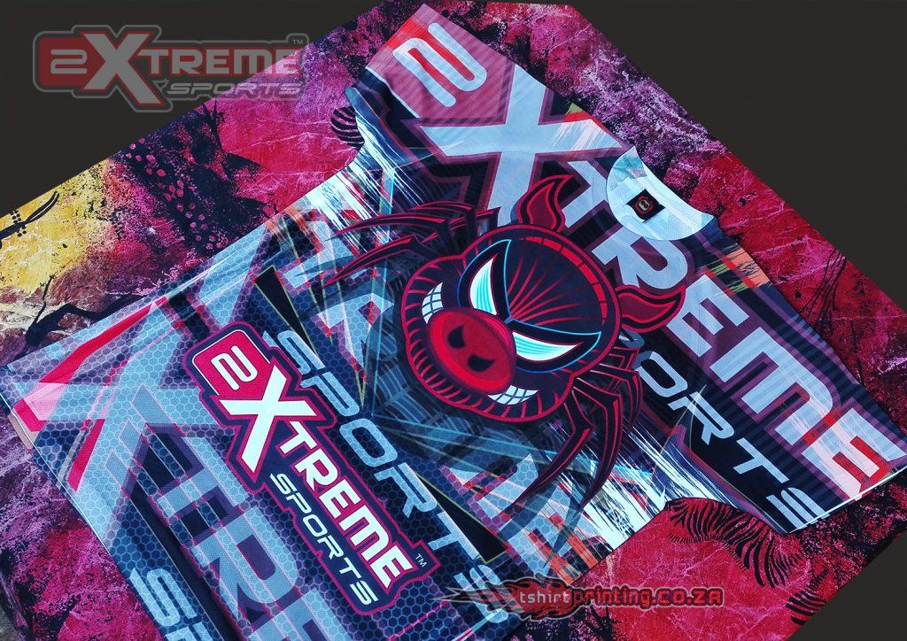 All Over Print Tshirtprinting.co.za