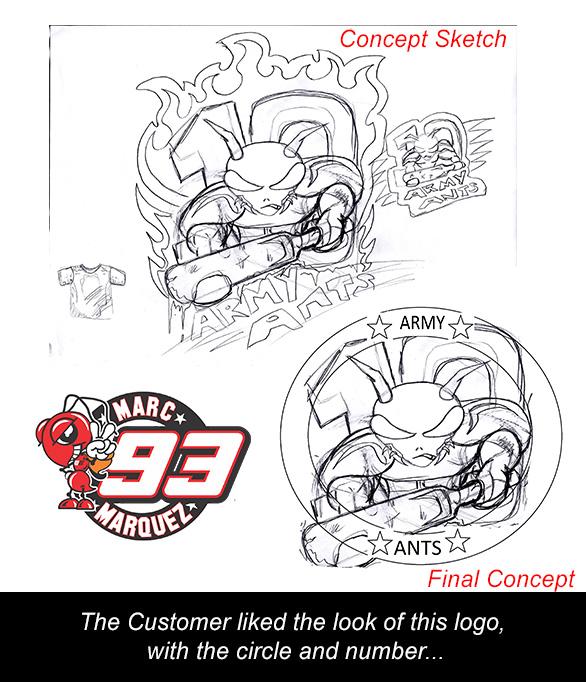 concept-sketch-for-cricket-team-logo-design