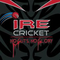 IRE cricket team logo by tshirtprinting.co.za