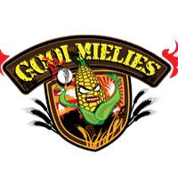Gooi Mielies cricket team logo by tshirtprinting.co.za