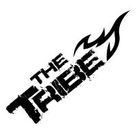 The Tribe cricket team logo by tshirtprinting.co.za