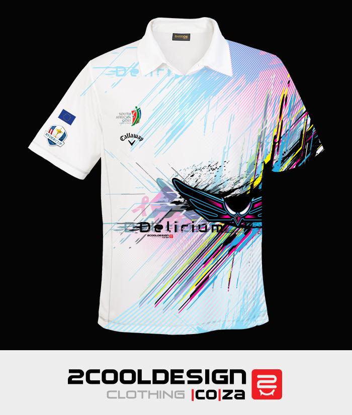 Logo design for Company t shirt printing