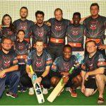cricket team shirts-spider pigs cricket 2018