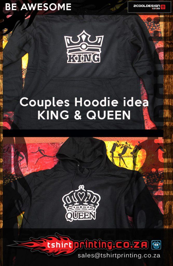 king-queen-hoodies-buy-south-africa online