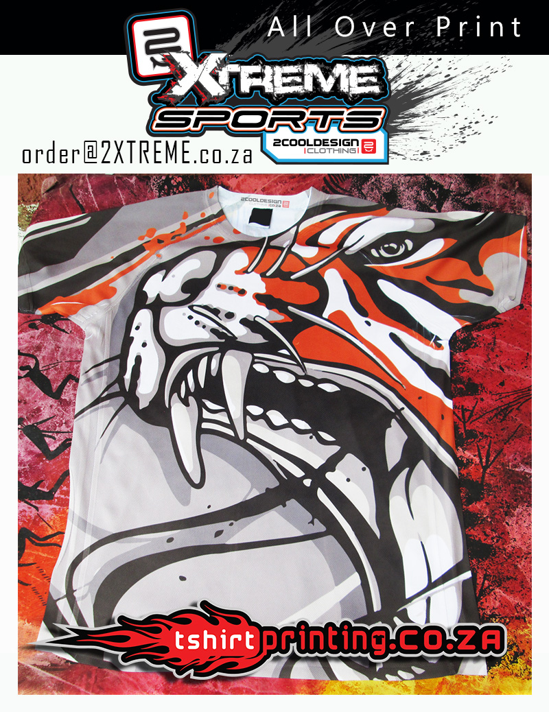 2xtreme sports all over t shirt printing extreme for All over shirt printing