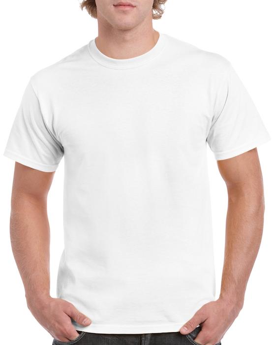 white-t-shirt-template