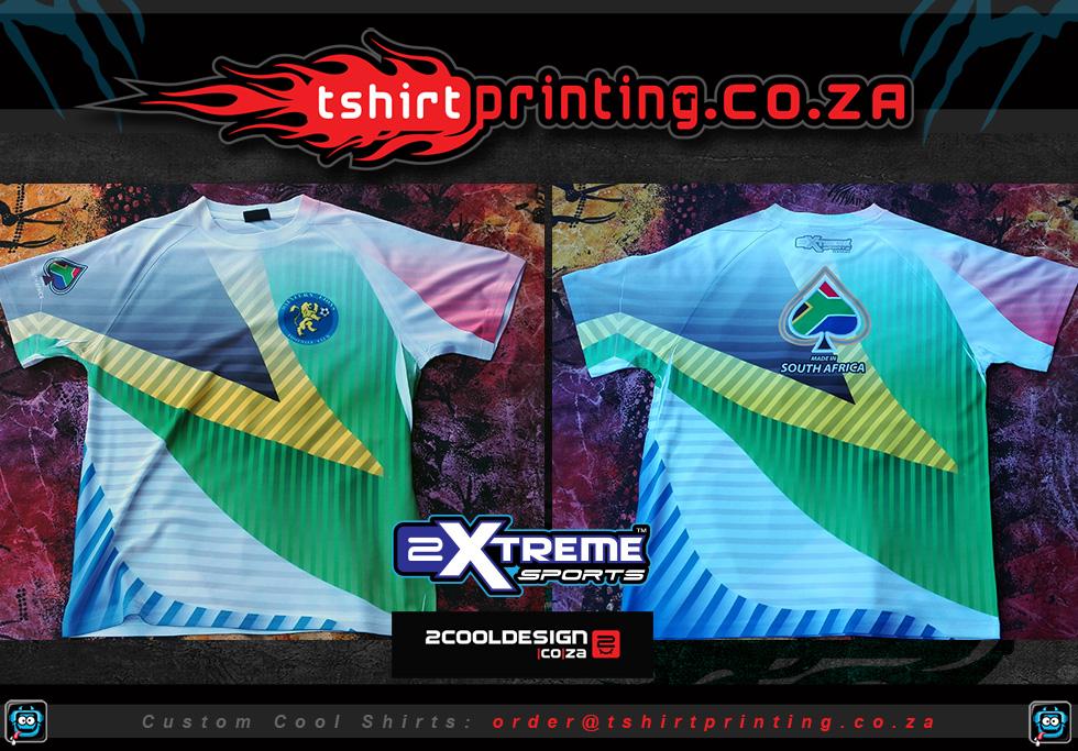 BUY SA FLAG SHIRT
