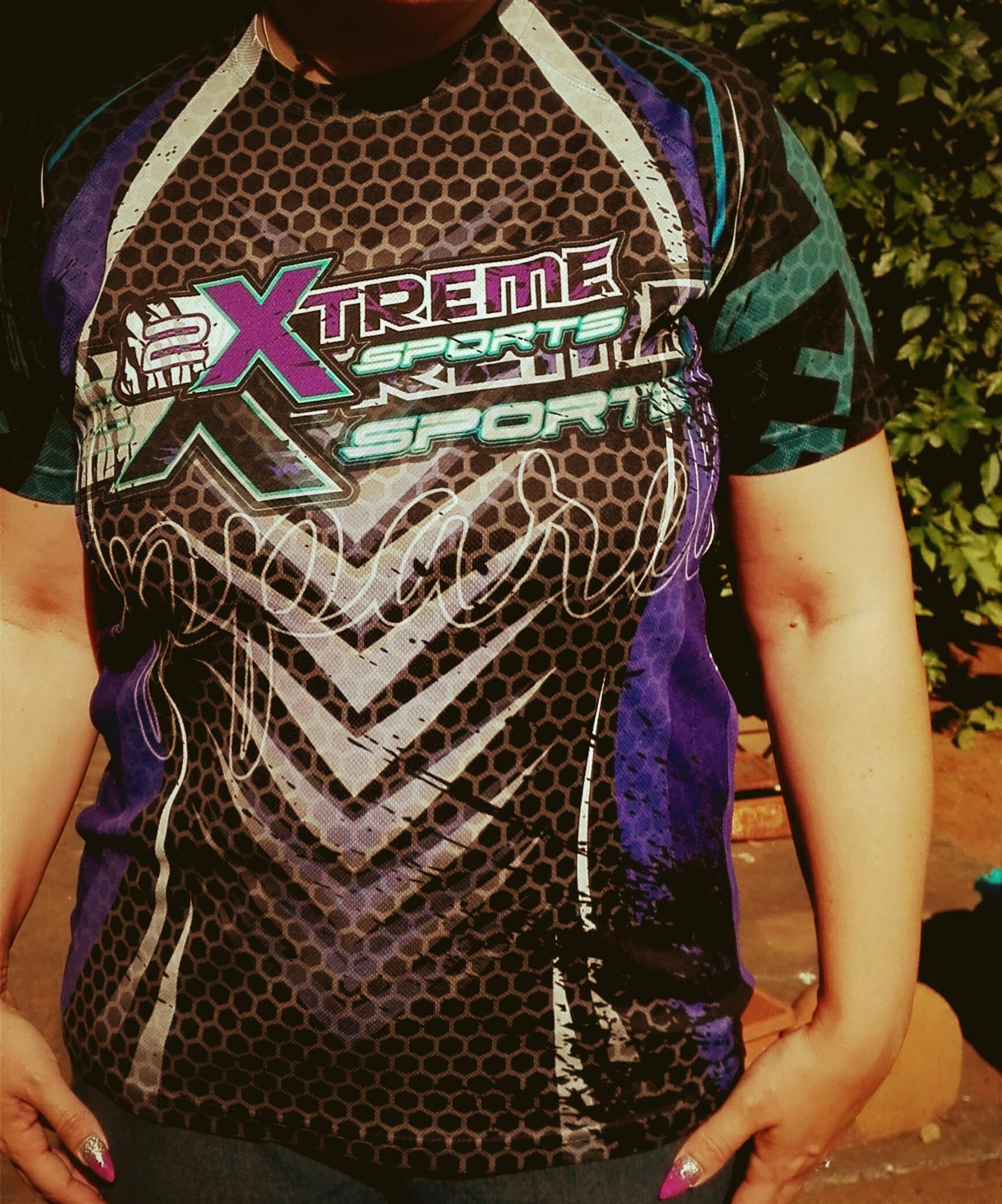 2XtremeSports T-shirt